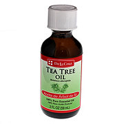 De La Cruz Tea Tree Oil