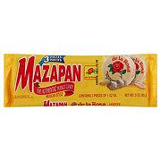 De La Rosa Mazapan Candy