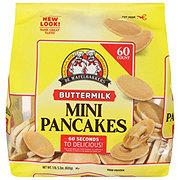 De Wafelbakkers Buttermilk Mini Pancakes