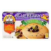 De Wafelbakkers Whole Grain Blueberry Pancake