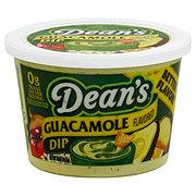 Dean's Guacamole Flavored Dip