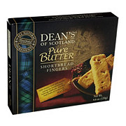 Dean's Of Scotland Pure Butter Shortbread Fingers
