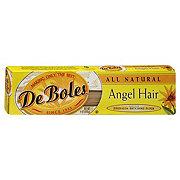 DeBoles Artichoke Angel Hair Pasta