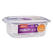 Decor Match-Ups Purple