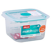 Decor Matchup Real Seal Storage 4.2 Cup