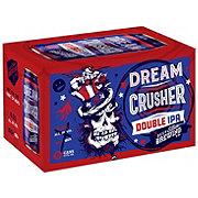 Deep Ellum Dream Crusher IPA Beer 12 oz  Cans