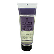Deep Steep Lavender Chamomile Body Wash