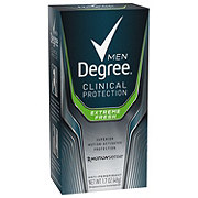 Degree Men Clinical Extreme Fresh Antiperspirant Deodorant