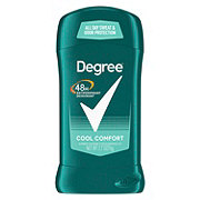 Degree Men Dry Protection Antiperspirant Deodorant Cool Comfort