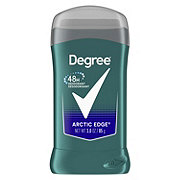 Degree Men Extra Fresh Arctic Edge Deodorant