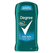 Degree Men Original Protection Cool Rush Antiperspirant Deodorant