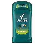 Degree Men Original Protection Extreme Blast Antiperspirant Deodorant