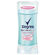Degree Women Sheer Powder MotionSense Antiperspirant Deodorant