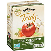Dei Fratelli Truly Finely Chopped Tomatoes