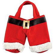 Dei Santa Pants Two Bottle Bag
