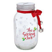 DEI Season Of Giving Jar
