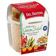 Del Destino Quinoa Asparagus & Piquillo Pepper - Shop Rice and Grains ...