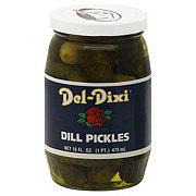 Del-Dixi Dill Pickles