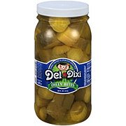 Del Dixi Dilly Bites Pickles