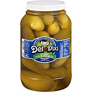 Del Dixi Sour Pickles