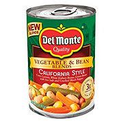 Del Monte California Style Vegetable & Bean Blends