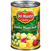 Del Monte Chunky Mixed Fruit