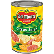 Del Monte Citrus Salad