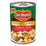 Del Monte Country Style Vegetable & Bean Blend
