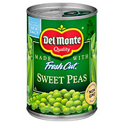Del Monte Fresh Cut Sweet Peas