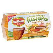 Del Monte Fruit & Veggie Fusions Peach Mango