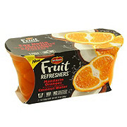 Del Monte Fruit Refreshers Mandarin Oranges in Coconut Water