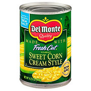 Del Monte Golden Sweet Corn Cream Style