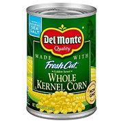 Del Monte Golden Sweet Whole Kernel Corn