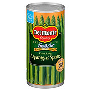 Del Monte Harvest Selects Extra Long Asparagus Spears
