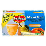 Del Monte Mixed Fruit In Light Syrup