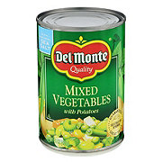 Del Monte Mixed Vegetables With Potatoes