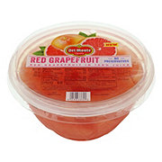 Del Monte Red Grapefruit