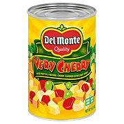 Del Monte Very Cherry Mixed Fruit