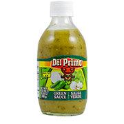Del Primo Green Sauce