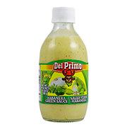 Del Primo Salsa Habanera Verde (Habanera Green Sauce)
