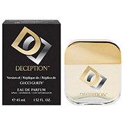Delagar Deception Eau De Parfum For Women