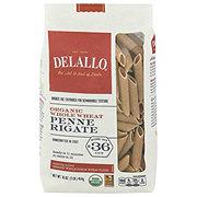 DeLallo 100% Organic No. 36 Penne Rigate