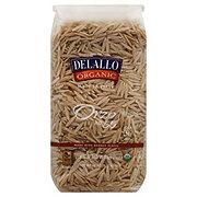 DeLallo 100% Organic No. 65 Orzo