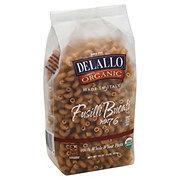 DeLallo 100% Organic No. 76 Fusilli Bucati