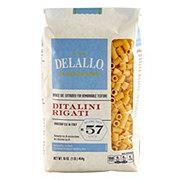 DeLallo No. 57 Ditalini Rigati