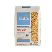 DeLallo No. 65 Orzo