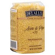 DeLallo No. 70 Acini Di Pepe
