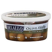 DeLallo Olive Medley Olives in Brine