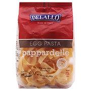 DeLallo Pappardelle Egg Pasta