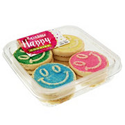 Delallo Rainbow Happy Cookies